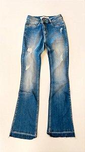 Zinco Calça Jeans Lilly - 202736