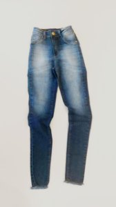 Mucs Calça Jeans Skinny - 03963
