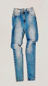 Mucs Calça Jeans Skinny - 03668