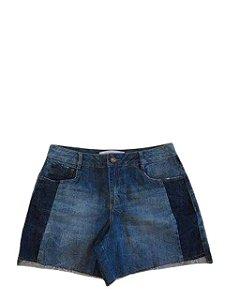 Maria Valentina Short Jeans Comfort - 202625