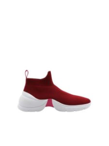 Schutz Tênis The Duo Knit Red  S2102800020001