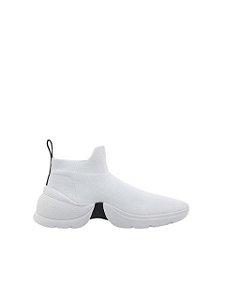 Schutz Tênis The Duo Knit White S2102800020005