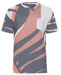 Osklen Tshirt Mc Masc Tropi Arpx 59157