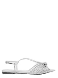 Cecconello Flat Bico Folha Prata 1498002-3