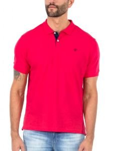 Docthos Polo Piquet Easy Pink 640119043