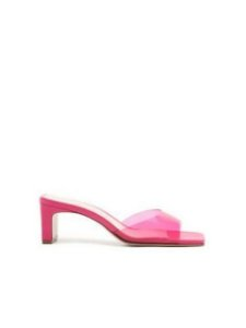 Schutz Mule Vinil Pink S2096100050020