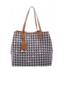 Schutz Shopping Bag Nina Triangle S5001801210001