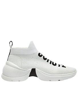Schutz Sock Sneaker Bold White S2102800240002