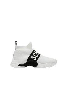 Schutz Sock Sneaker Schutz Bold White S2113400020002