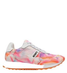 Schutz Tênis Retro Mood New Tie-Dye S2058400060048