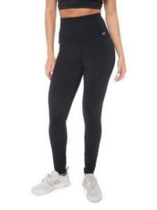 Alto Giro Legging Fitness Connect Grafite 2011311