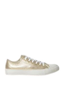 Converse All Star Tênis Chuck Taylor Rose Gold Ct11430001