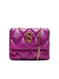 Schutz Crossbody Candy Violet S5001813520002