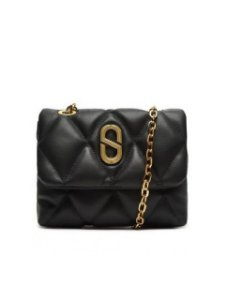 Schutz Crossbody candy black S5001813520001