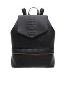 Schutz Mochila Basics Zíper Black S5001503940009