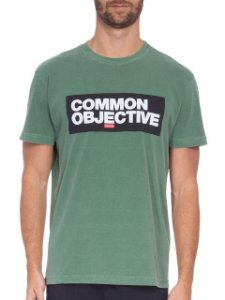 Osklen T-Shirt Regular Commom Objective 59337