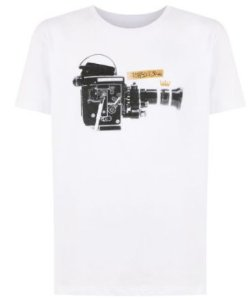 Osklen T-Shirt Vintage Photo 58205