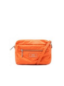 Schutz Crossbody Nylon Orange S5001000550003