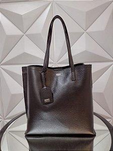 Schutz Shopping Bag Black S5001812440001