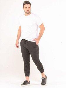 Pigmento Calça Jeans Masc Jogger Collor 1012156