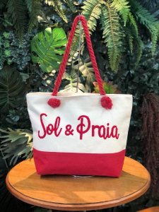 Bolsa Sol & Praia ED03700