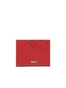 Schutz Carteira 944 Red S4605801620003