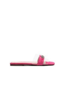 Schutz Flat Colbie Pink S2117500070004