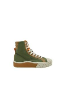 Schutz Tênis Urban High Green S2111500030001