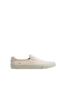 Osklen Slip on Canvas Natural 62044