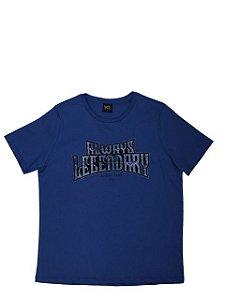 VCL Camiseta Azul 1673