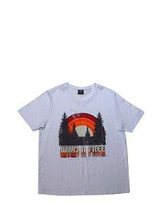 VCL Camiseta Branca 1716