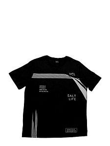 VCL Camiseta Preta 1720