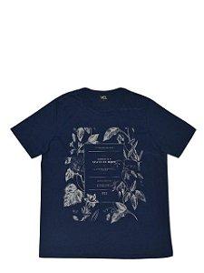 VCL Camiseta Marinho 1692