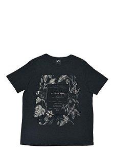 VCL Camiseta Preta 1692