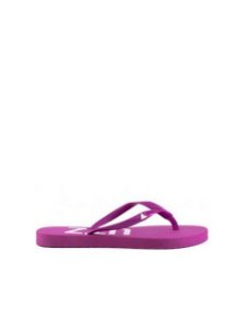 Schutz Chinelo Flip Flop Purple S2063200020017