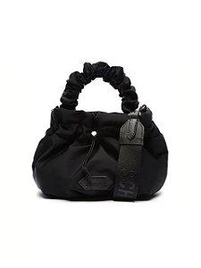 Schutz Crossbody Lolla Nylon Black S5001001240001