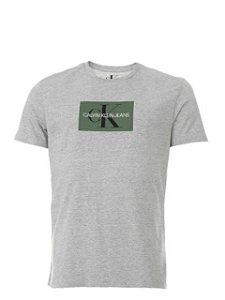 Calvin Klein Jeans Camiseta Mescla TC861