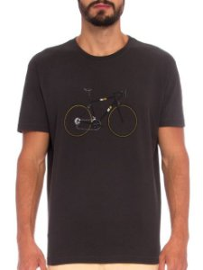 Osklen Camiseta Vintage Cycling 61859