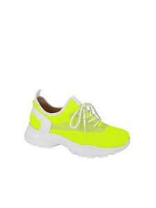 Vizzano Sneaker Amarelo Neon 1331.112