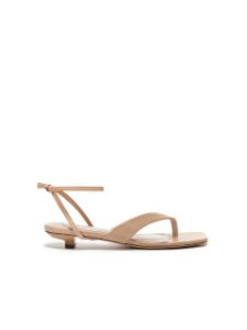 Schutz Sandália Flip-Flop Kitten Honey S2117100010004