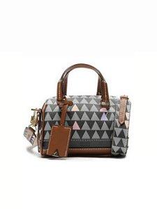 Schutz Mini Bowling Bag Triangle S5001813450002