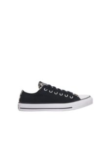 Converse All Star Tênis Chuck Taylor Black / Animal Print CT14680001