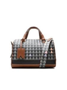 Schutz Bowling Bag Triangle Black S5001812480001
