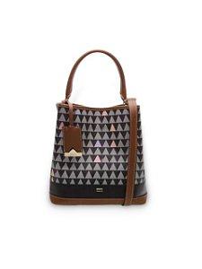 Schutz Bucket Bag Triangle S5001806030001