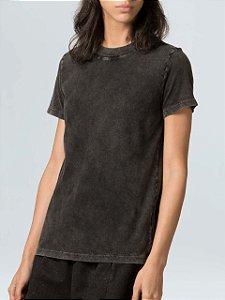 Osklen T-Shirt Marmorizada 64460