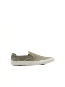 Osklen Slip on Canvas Verde Oliva 62044