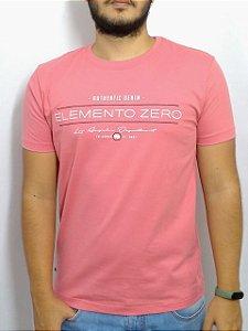Elemento Zero Camiseta Logo 201-611