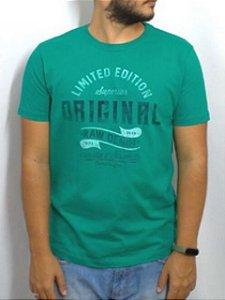 Elemento Zero Camiseta Originals 201-739