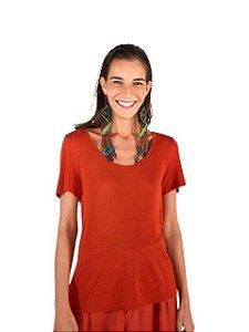 Farm T-Shirt Malha Telha 295153