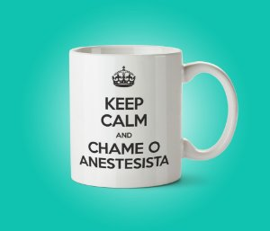 Caneca KEEP CALM